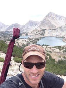 best backpacking fly rod