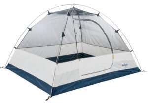 This car c&ing tent photo shows the Cabelau0027s Getaway 6-Person Dome Tent.  sc 1 st  Man Makes Fire & 21 Best Family Camping Tents 2018 - Man Makes Fire