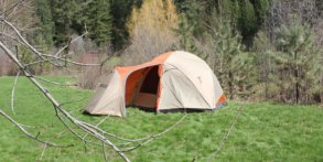 best family camping tents