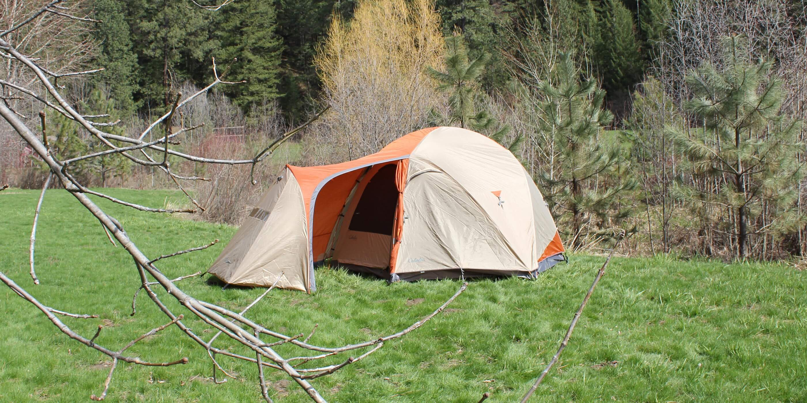 Cabela 039 S Alaknak Isq Tent Review On Vimeo
