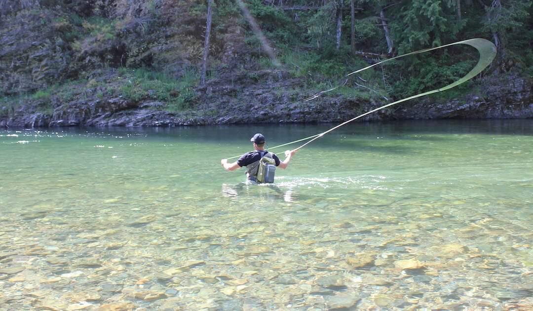 21 best fly fishing sling packs 2018 man makes fire for Best fishing backpack