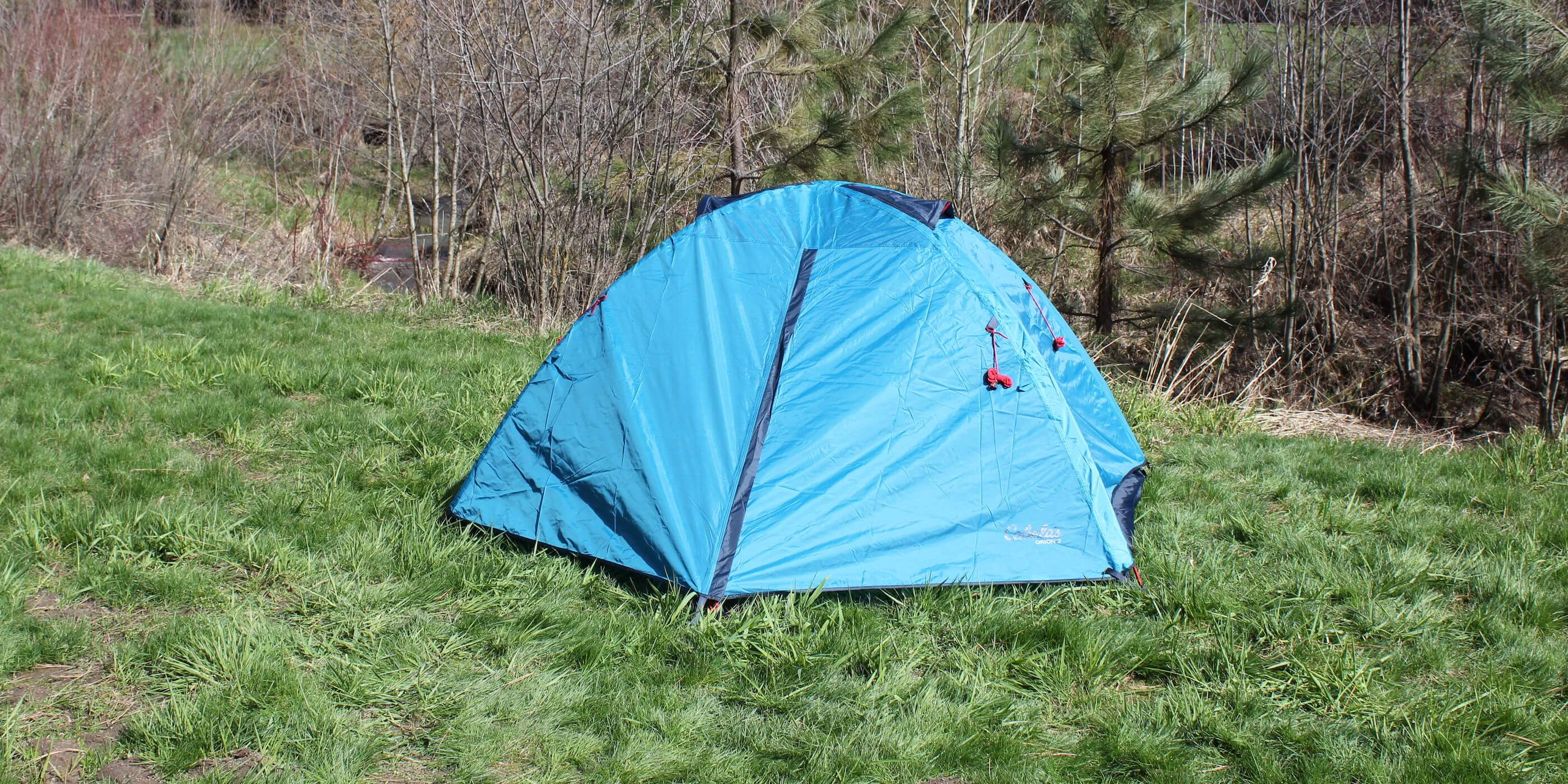 Cabela S Orion Backpacker Tent Review Man Makes Fire