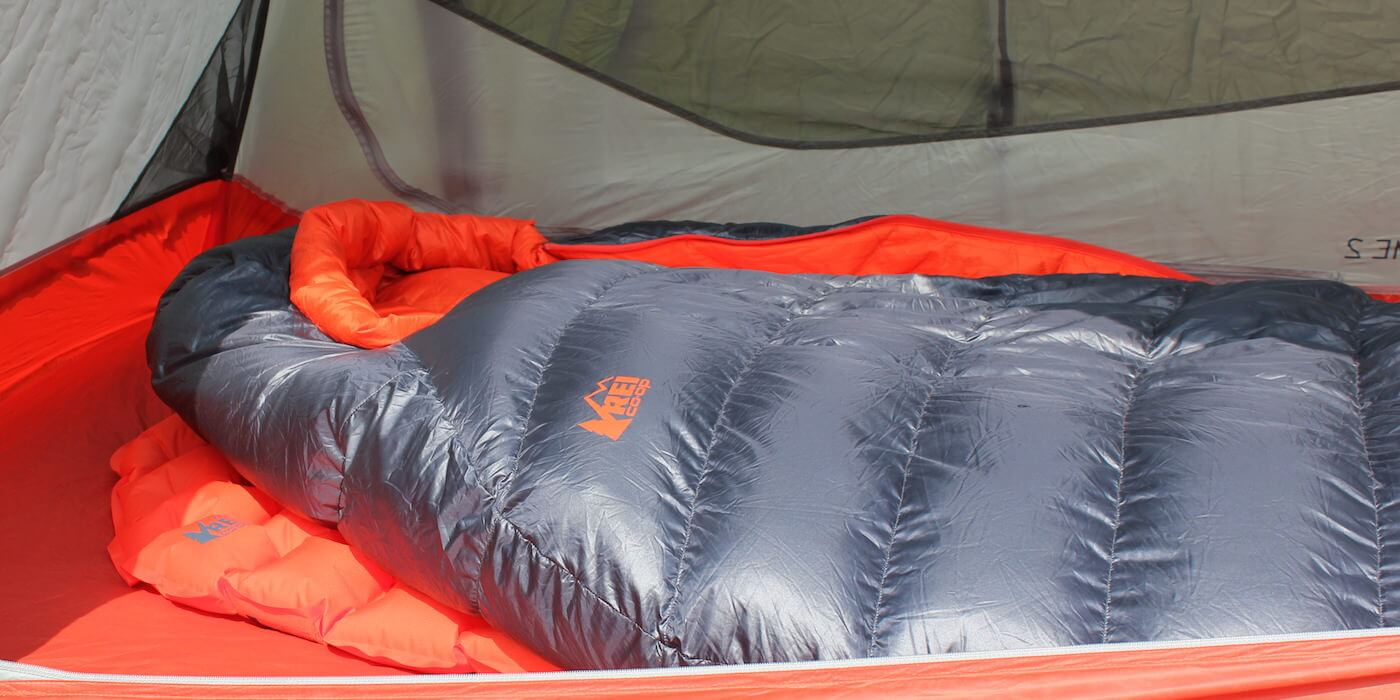 REI Co-op Magma 10 Sleeping Bag Review