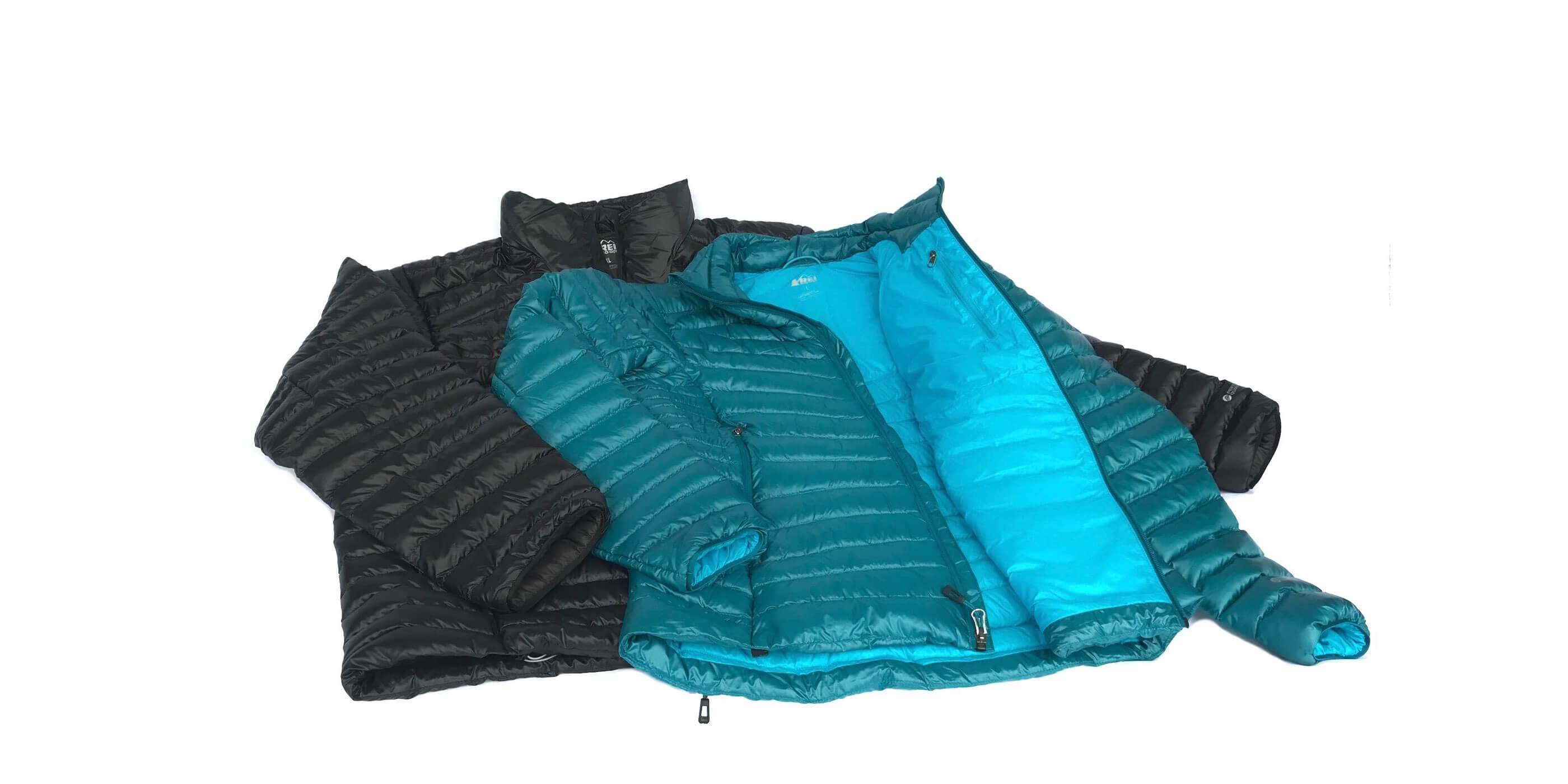 Rei co op magma 850 down jacket review mens womens 2800 for Rei fishing gear