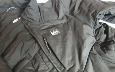This image shows the men's REI Co-op Activator SI Jacket.