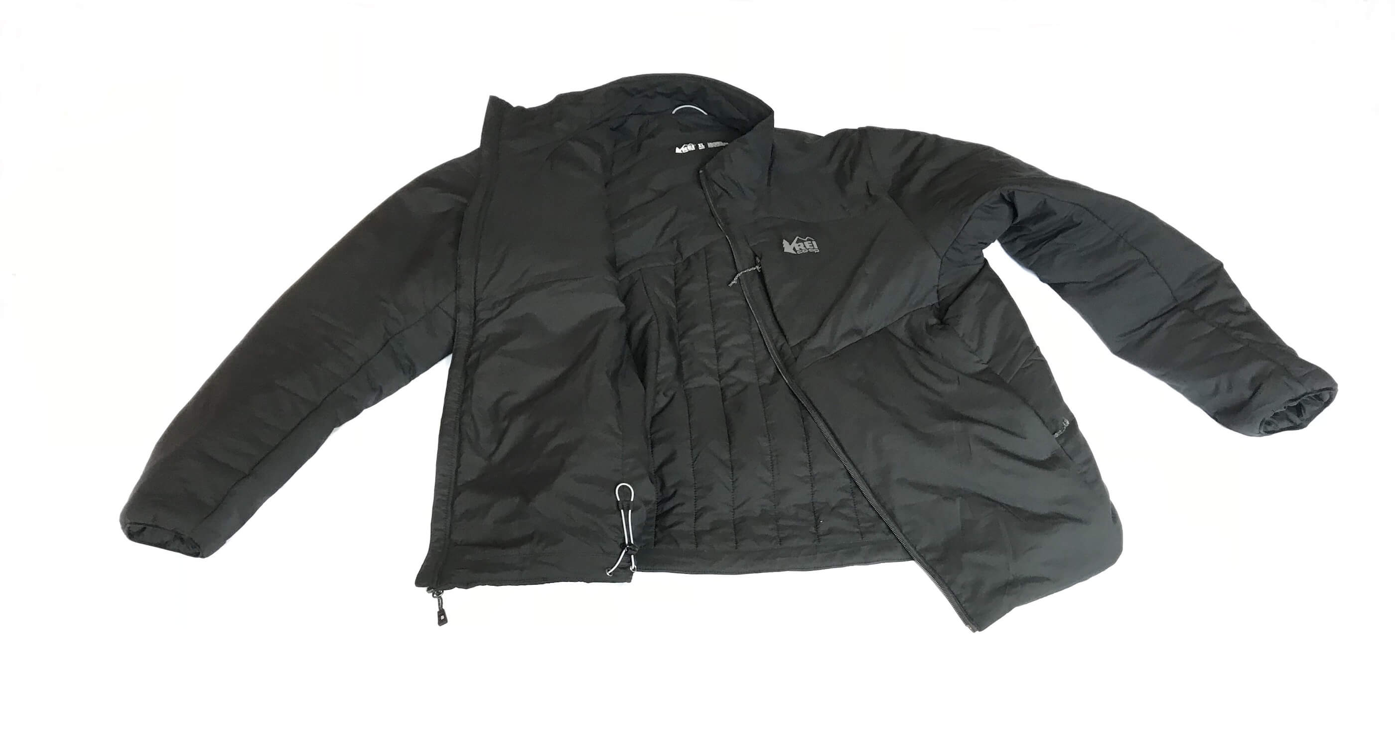 REI Co-op Activator SI Jacket Review - Man Makes Fire