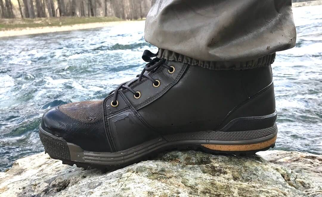 Redington Prowler Wading Boots Review Man Makes Fire
