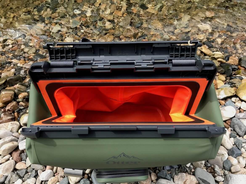 quality design d681c 08e44 OtterBox Trooper LT 30 Backpack Cooler Review - Man Makes Fire