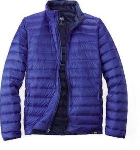 fbd83978bd704 This best down jackets photo shows the REI Co-op 650 Down Jacket men s  version