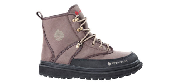 This wading boot photo shows the Redington Palix River Wading Boot.