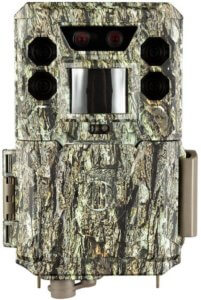 This gift guide photo shows the Bushnell DS No Glow Trail Camera.