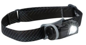 This camping gift idea shows the L.L.Bean Trailblazer Snap 300 Combo Headlamp.