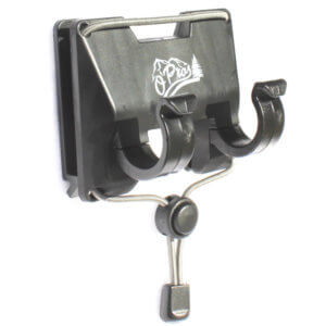 This is a product photo of the O'Pros 3rd Hand Rod Holder.
