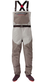 This photo shows the men's Redington Sonic-Pro Waders for fishing.