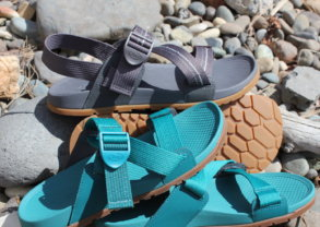 This photo shows the Chacos Lowdown Sandals and Slides.
