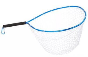 This photo shows the White River Fly Shop Ice Cool Trout Net.