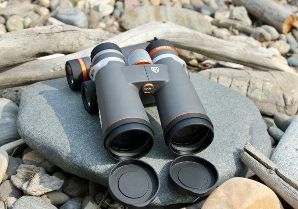 This photo shows the Maven B.6 10x50 Binoculars.